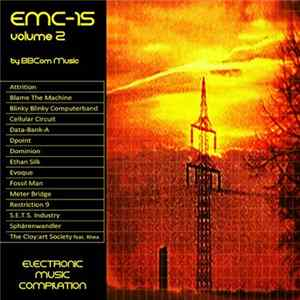 Various - EMC-15 Volume 2 mp3
