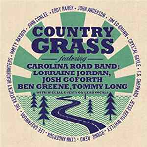 Lorraine Jordan & Carolina Road - Country Grass mp3