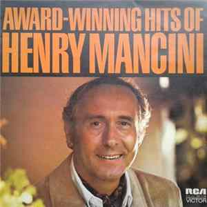 Henry Mancini - Award-Winning Hits Of Henry Mancini mp3