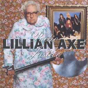 Lillian Axe - Poetic Justice mp3