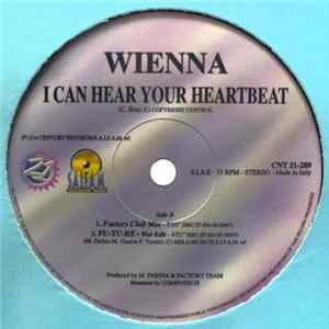 Wienna - I Can Hear Your Heartbeat mp3