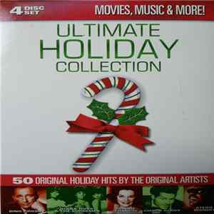 Various - Ultimate Holiday Collection mp3