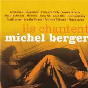 Various - Ils Chantent Michel Berger mp3