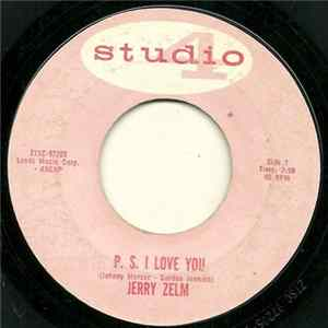 Jerry Zelm - P. S. I Love You / Days Of Autumn mp3