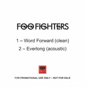 Foo Fighters - Word Forward mp3