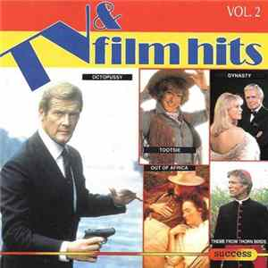 Various - TV & Film Hits - Vol. 2 mp3
