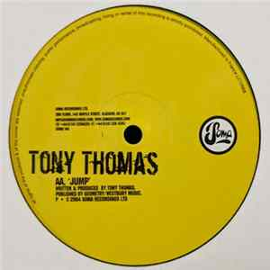 Tony Thomas - Good Fortune / Jump mp3