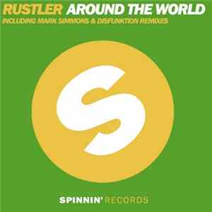 Rustler - Around The World mp3