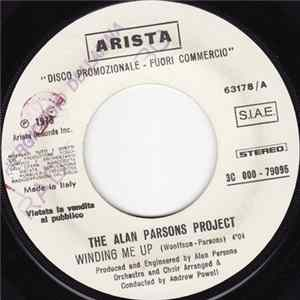 The Alan Parsons Project - Winding Me Up mp3