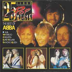 ABBA - The Best Of ABBA mp3