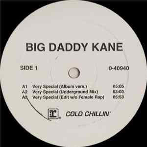 Big Daddy Kane - Very Special / Stop Shammin' mp3