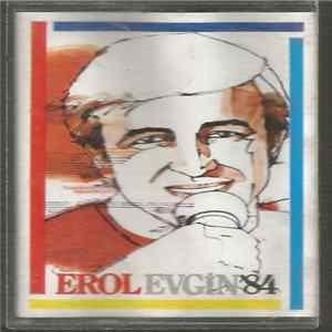 Erol Evgin - Erol Evgin '84 mp3