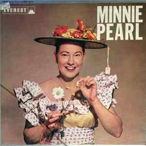 Minnie Pearl - Minnie Pearl mp3